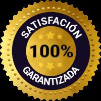 sello garantia 100x100