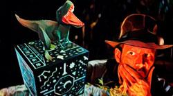 enigmas de realidad aumentada con Mergecube